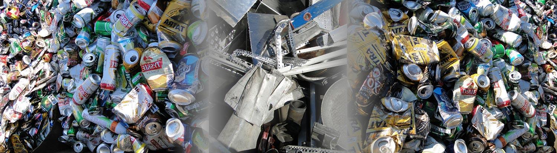 Skup aluminium